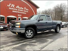 Silverado 1500 2006 1500 LT Z71 Off road  $ 11938